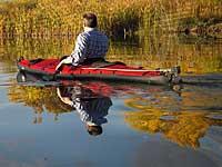 adventure race kayak