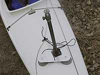 sticky pod camera mount