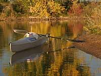 Sisson Nucleus multisport kayak